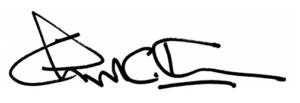 Cheuk Kwan Signature
