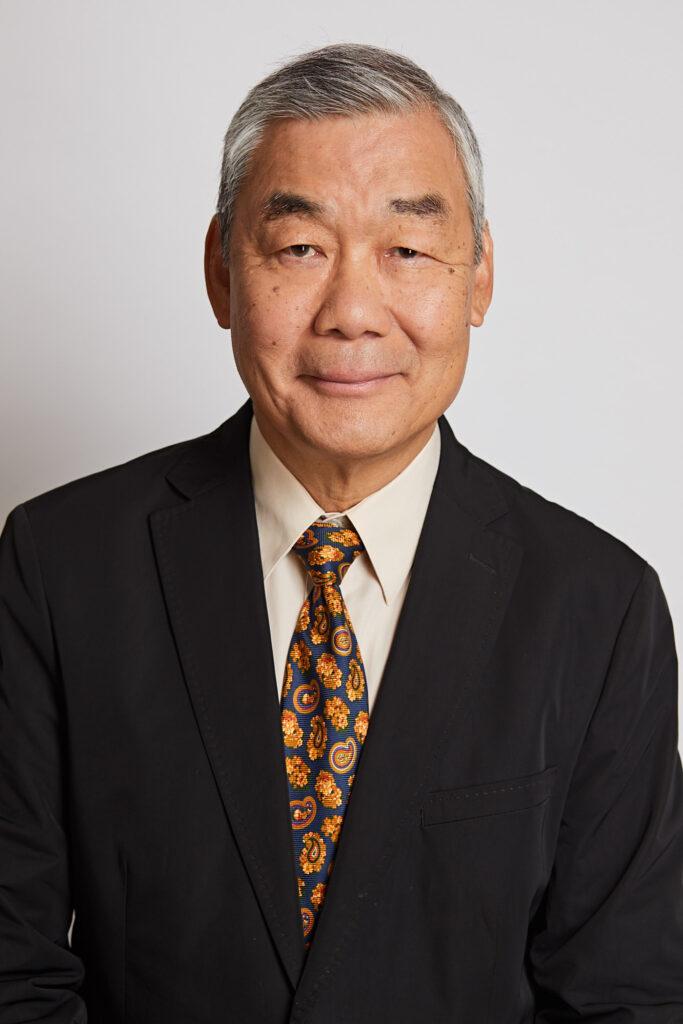 Cheuk Kwan