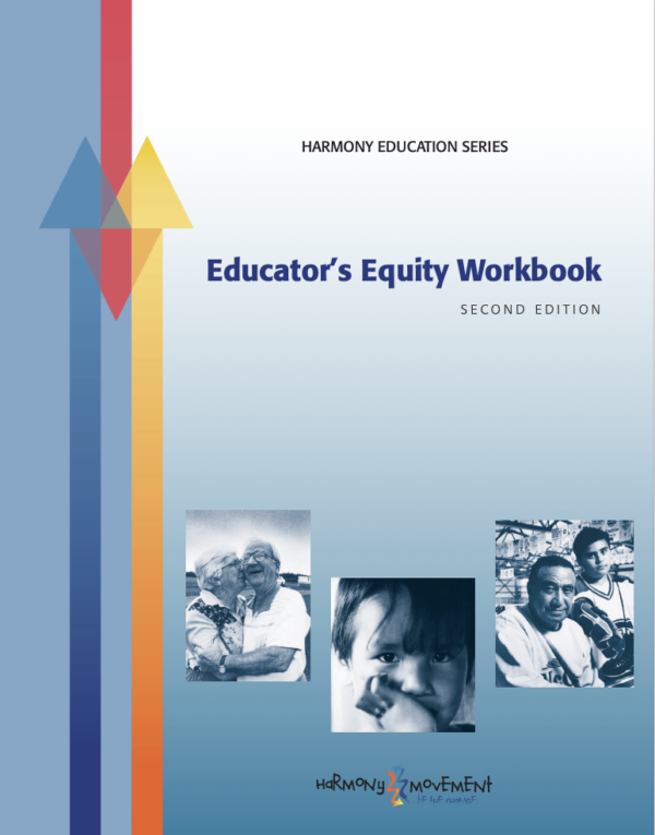 Educator's Equity Workbook Cover